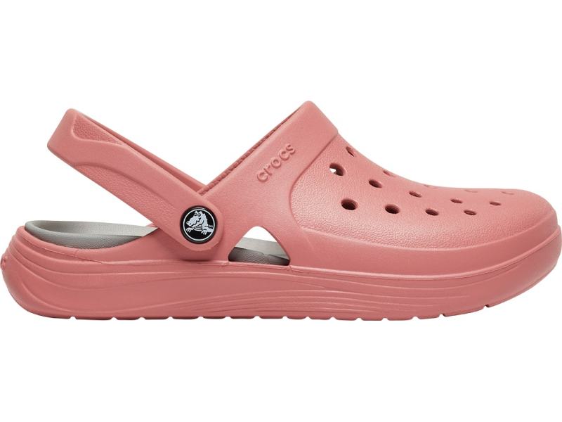 Crocs™ Reviva Clog Blossom/Light Grey