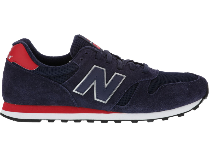 New Balance ML373 Navy/Red MBT