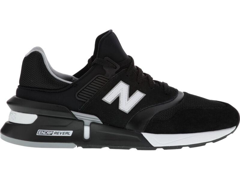 New Balance MS997 Sport T3 Black/White