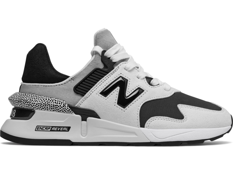 New Balance WS997 Sport White/Black