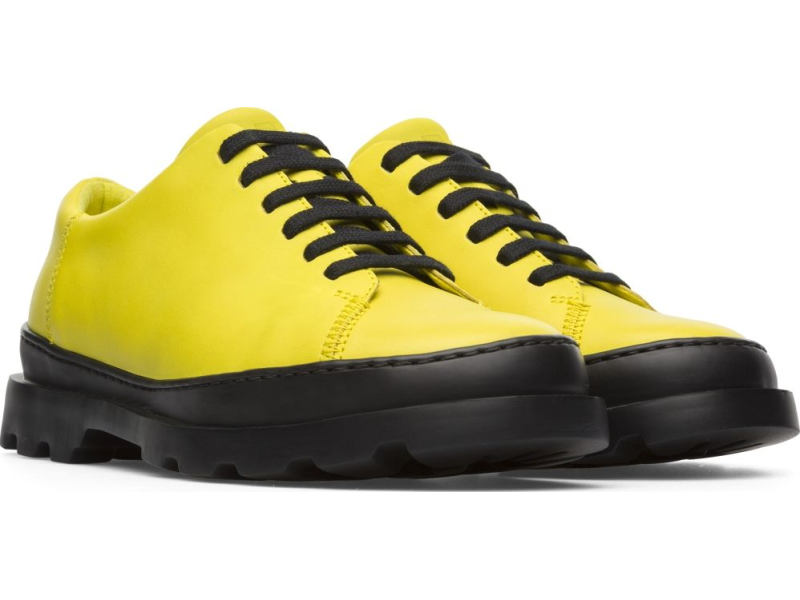 Camper Brutus K200551 Medium Yellow