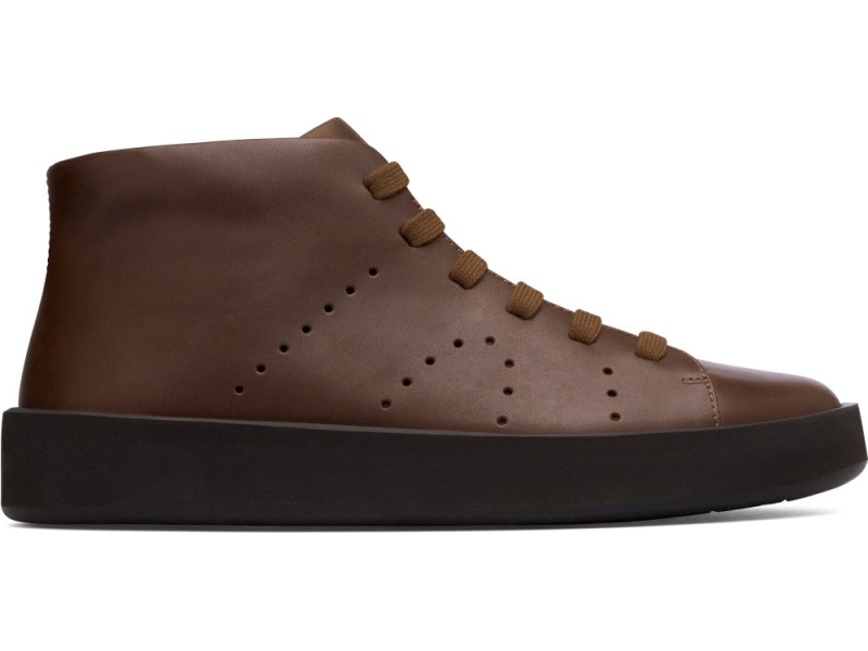 Camper Courb K300289 Medium Brown