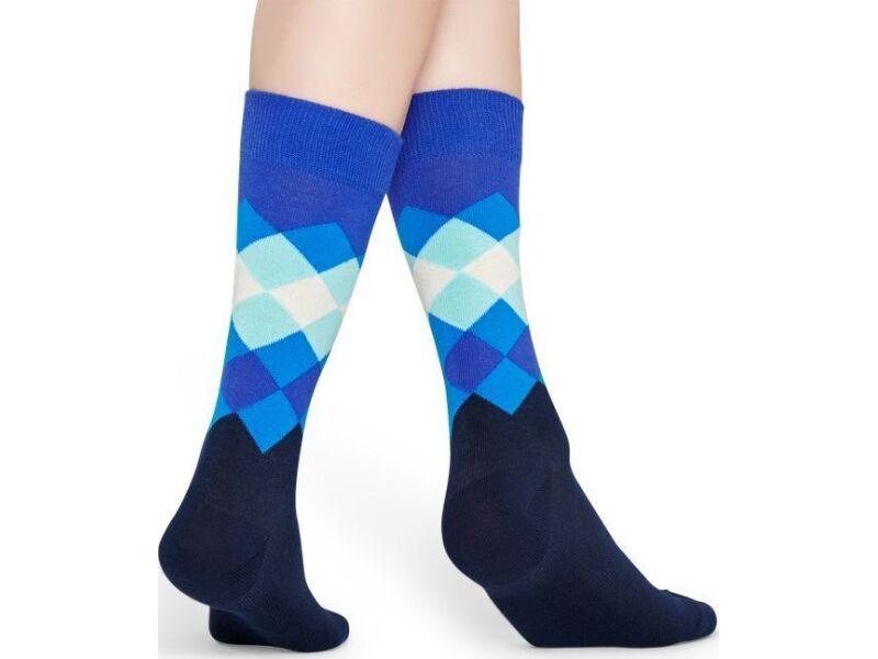 Happy Socks Faded Diamond Multi 6300