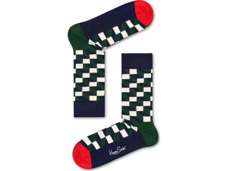 Happy Socks Holiday Big Dot Gift Box Multi 4000
