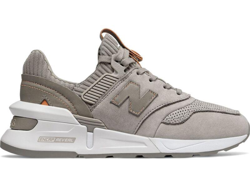 New Balance WS997 Sport T1 Grey