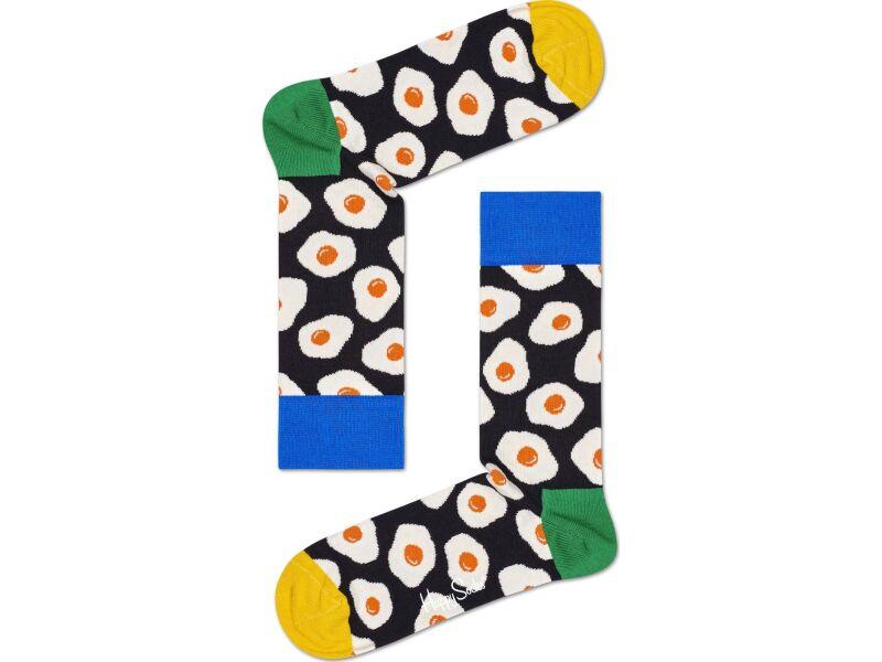 Happy Socks Sunny Side Up Multi 9300