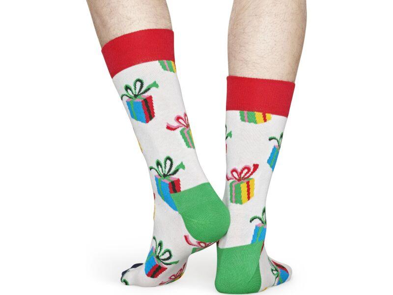 Happy Socks Presents Multi 1300