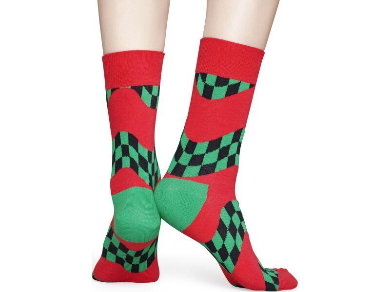 Happy Socks Race Multi 4300
