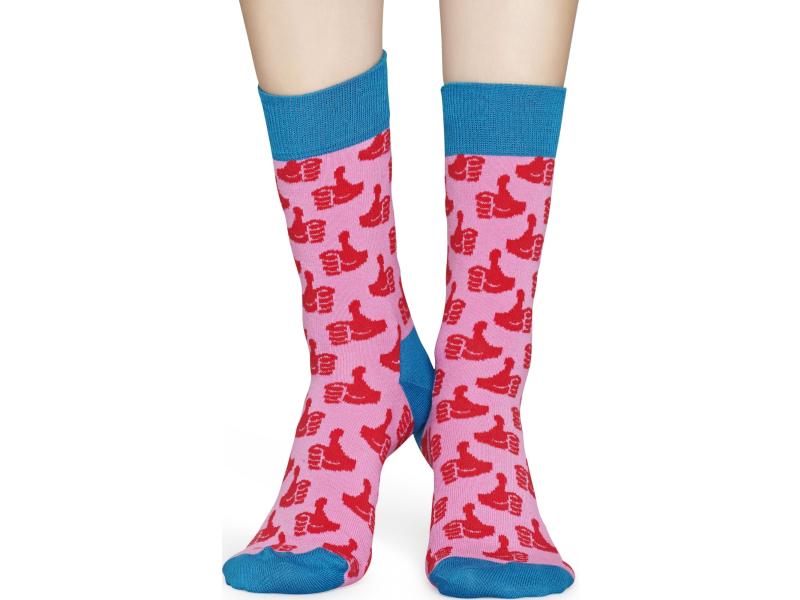 Happy Socks Thumbs Up Multi 3300