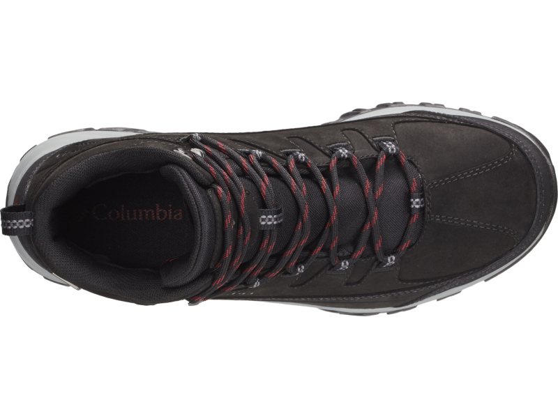 Columbia Terrebonne II Mid Outdry Black/Lux