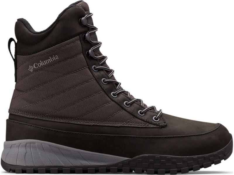 Columbia Fairbanks 1006 Black/Ti Grey Steel