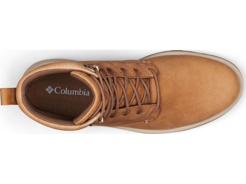Columbia Grixsen Boot Waterproof Elk/Dark Truffle
