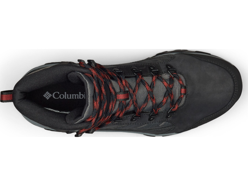 Columbia 100MW Mid Outdry Shark/Deep Rust