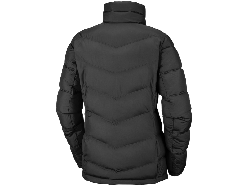Columbia Pike Lake Jacket II Black
