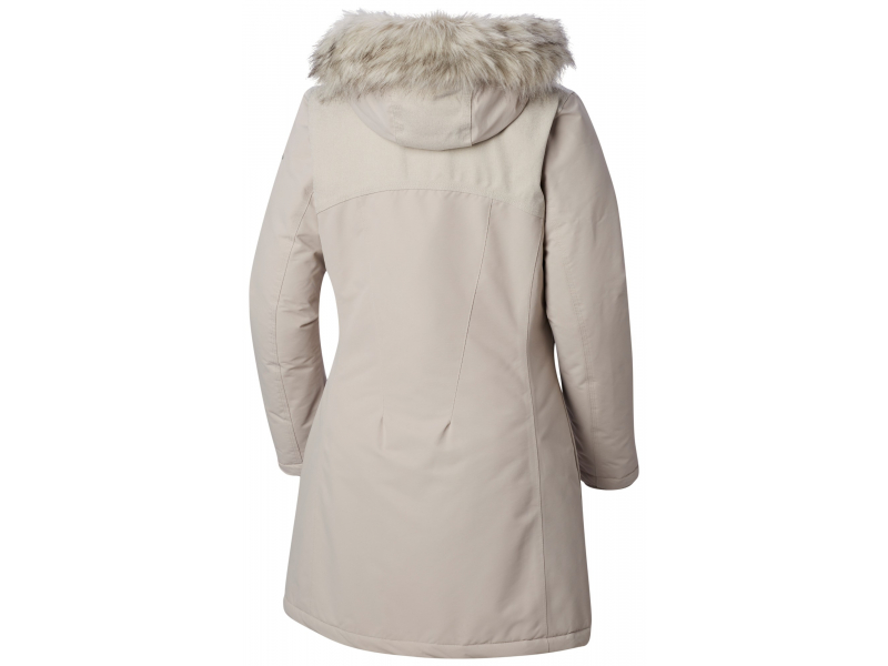 Columbia Lindores Jacket Light Cloud