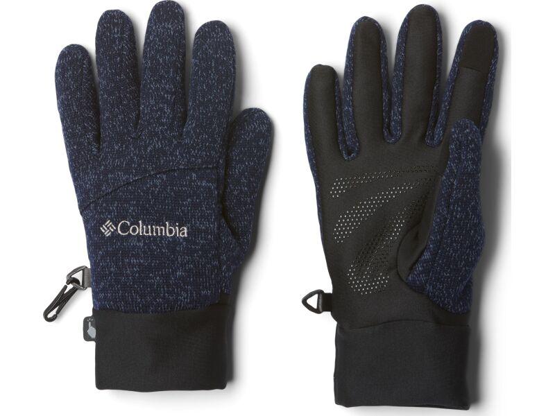 Columbia Birch Woods Glove Men's Dark Nocturnal
