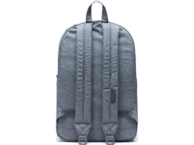 Herschel Pop Quiz Light Raven Crosshatch