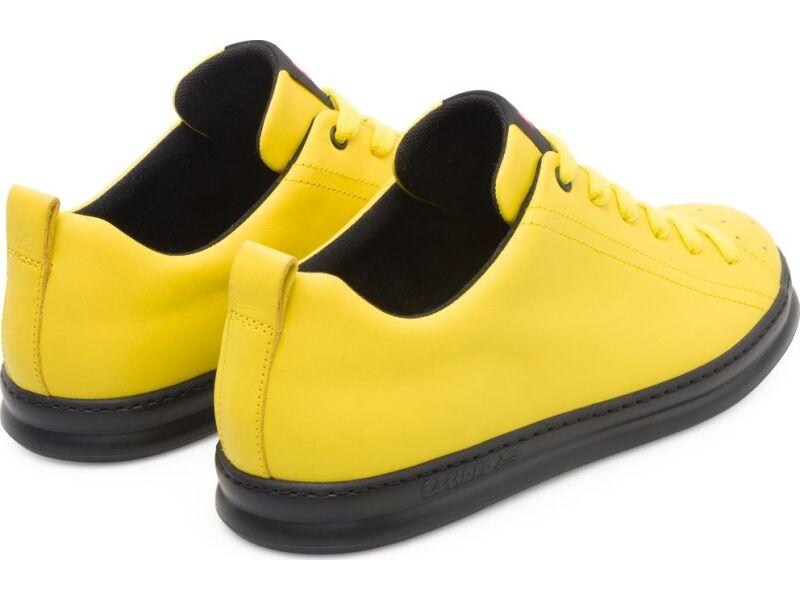 Camper Runner Four K100226 Medium Yellow