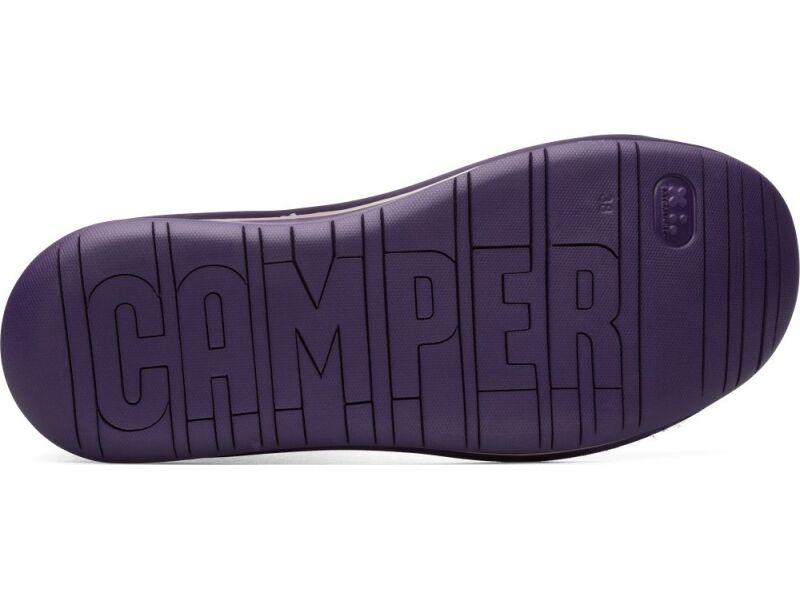 Camper Formiga K400391 Dark Grey