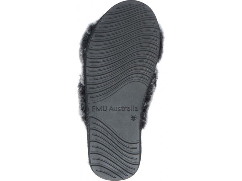 EMU Australia Mayberry Frost Black
