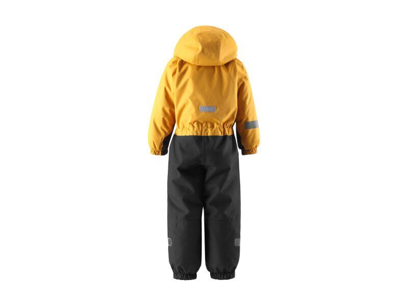 REIMA Finn 520269A Dark Yellow