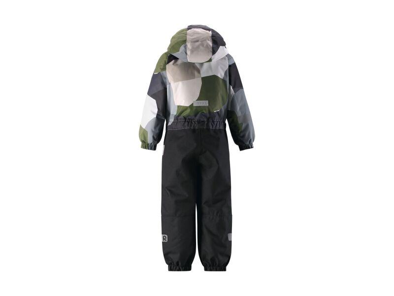 REIMA Snowy 520269B Khaki Green