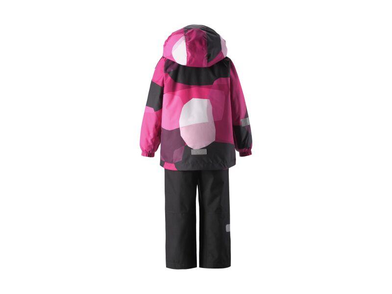 REIMA Hamara Raspberry Pink