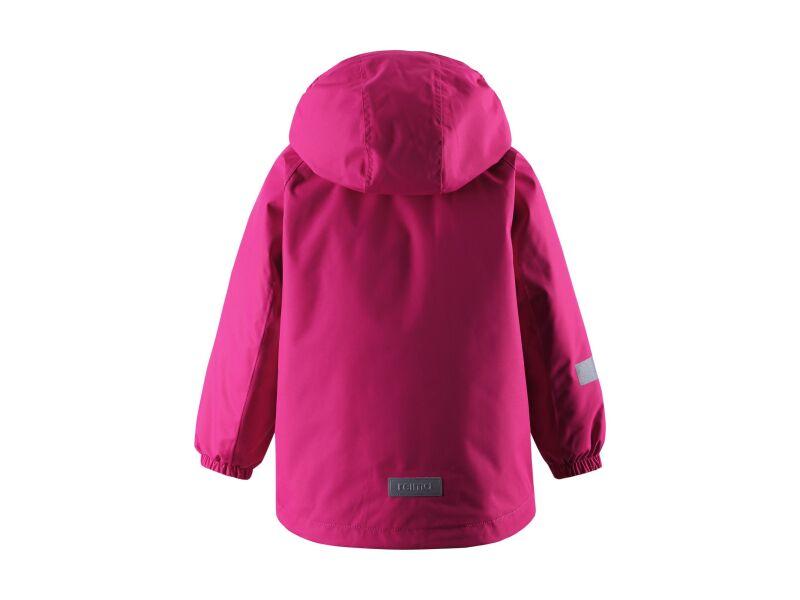 REIMA Reili Raspberry Pink