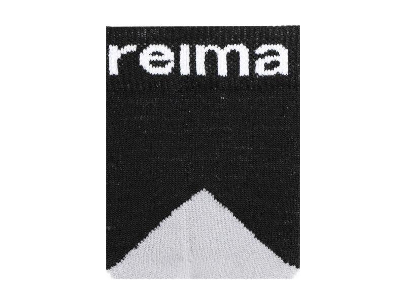 REIMA Ski Day Black