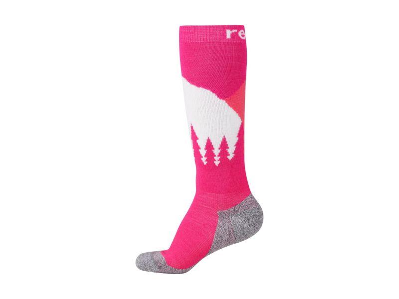 REIMA Ski Day Raspberry Pink