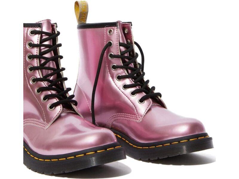 Dr. MARTENS 1460 Vegan Pink