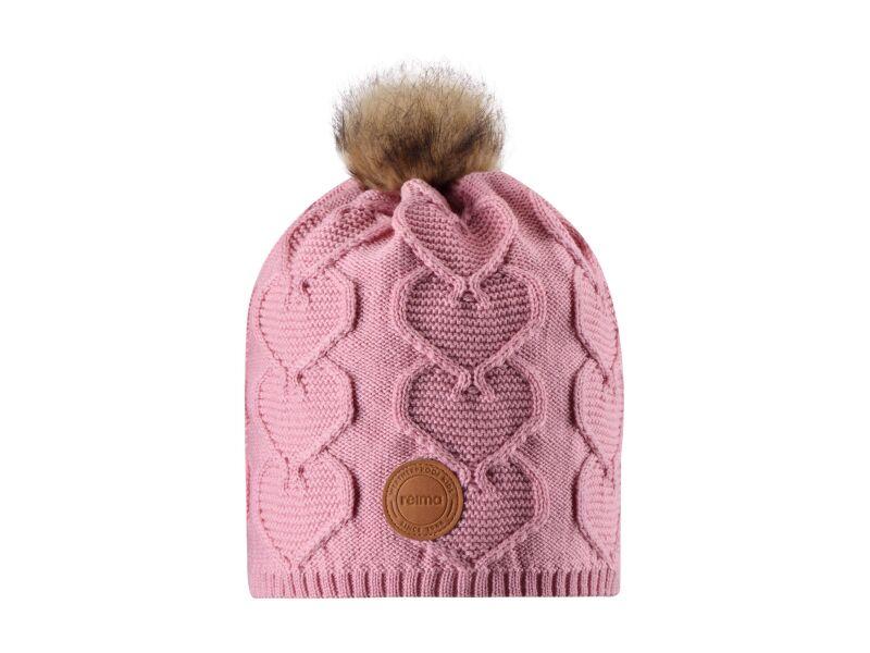REIMA Knitt Soft rose pink