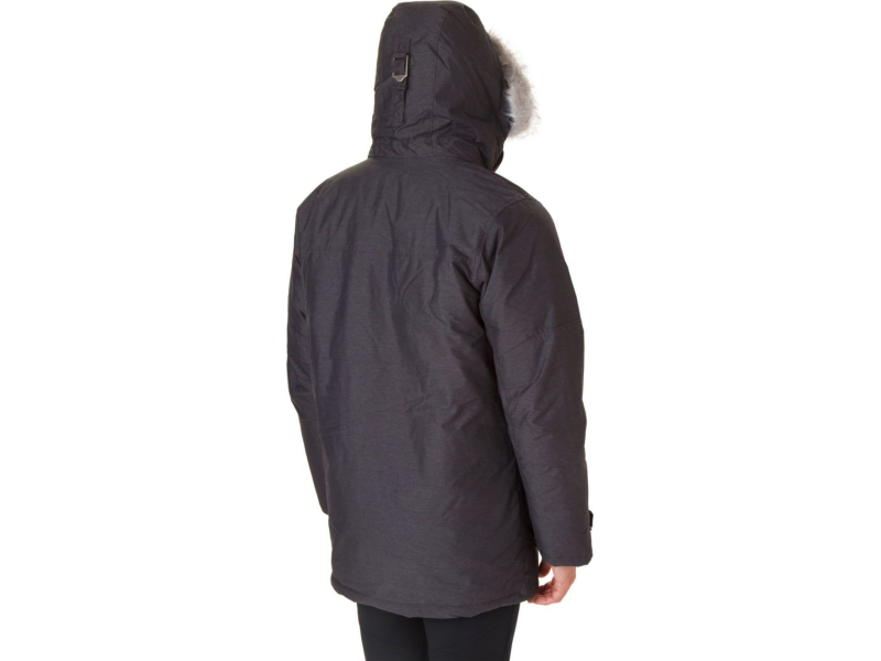 Columbia Timberline Ridge Jacket Black