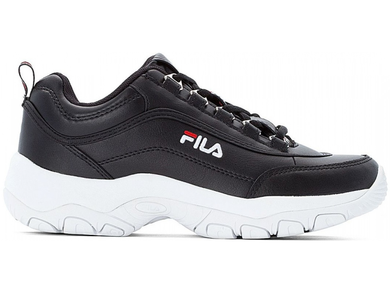 FILA Strada Low Women's Black
