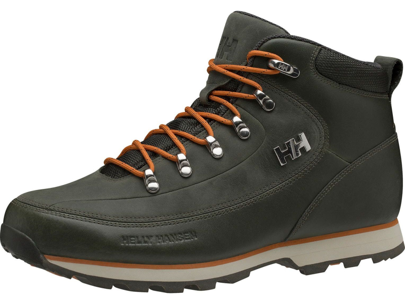 HELLY HANSEN The Forester Forest Night/Marmelade