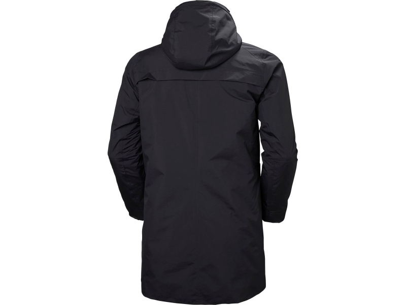 HELLY HANSEN Waterville Coat Black