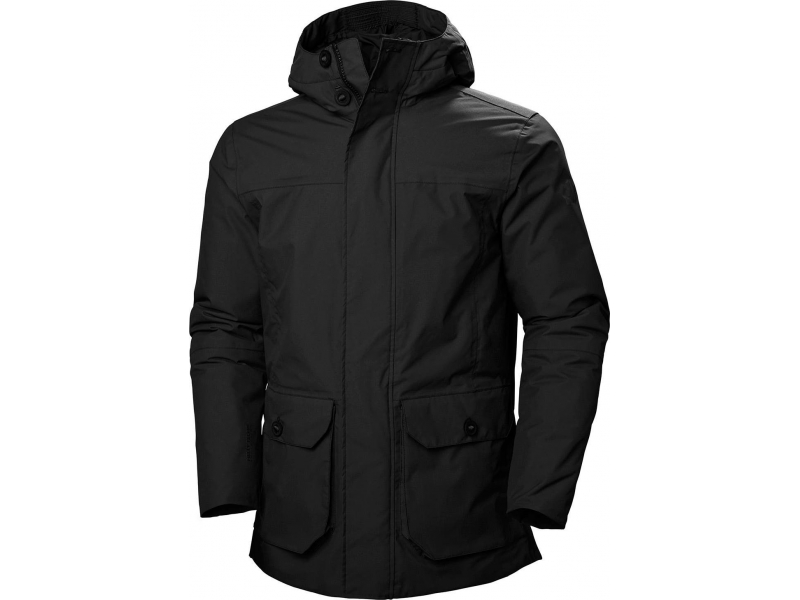 HELLY HANSEN Killarney II Parka Black