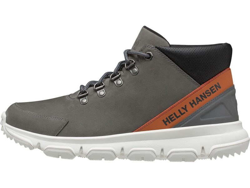 HELLY HANSEN Fendvard Boot Charcoal/Burnt Orange