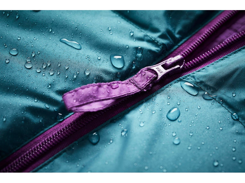 HELLY HANSEN Puffer Parka Women's Heritage Purple