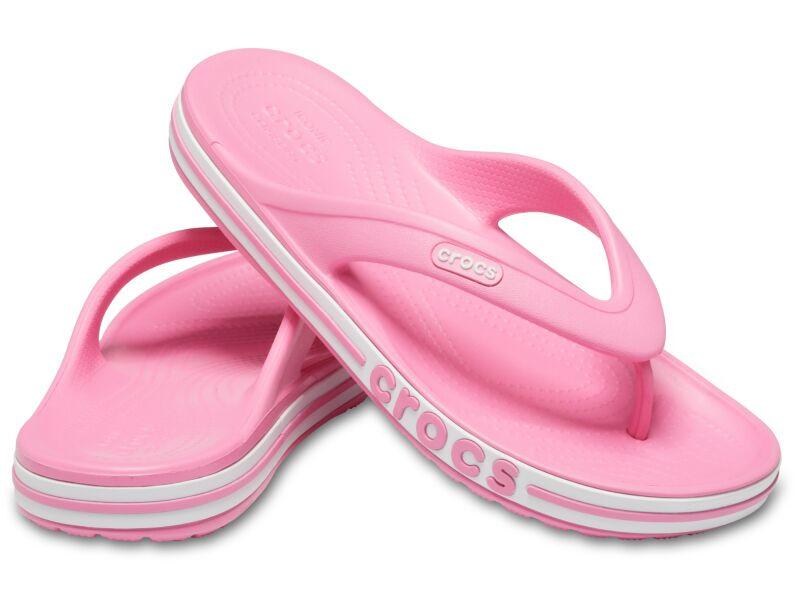 Crocs™ Bayaband Flip Pink Lemonade