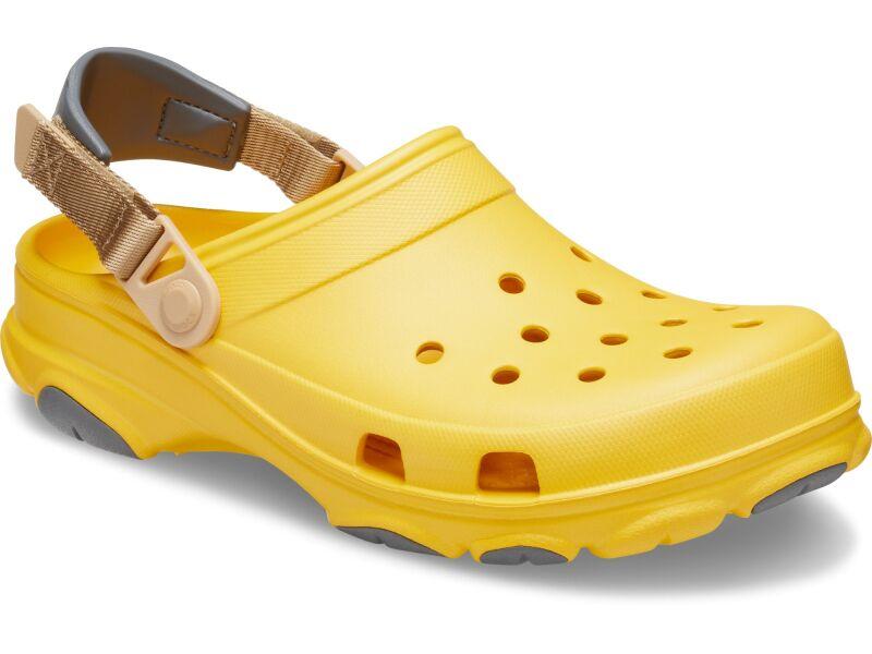 Crocs™ Classic All Terrain Clog Canary