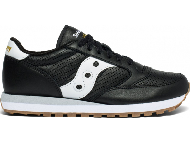 SAUCONY Jazz Original Black/White