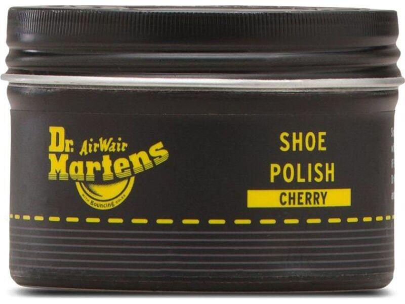 Dr. MARTENS Cherry Shoe Polish 100 ml Cherry
