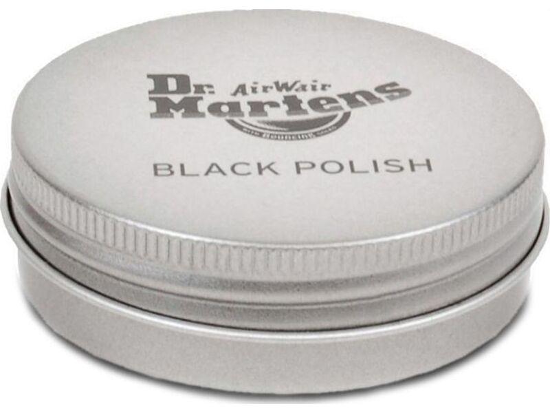 Dr. MARTENS Black Polish AC028001 50 ml Black
