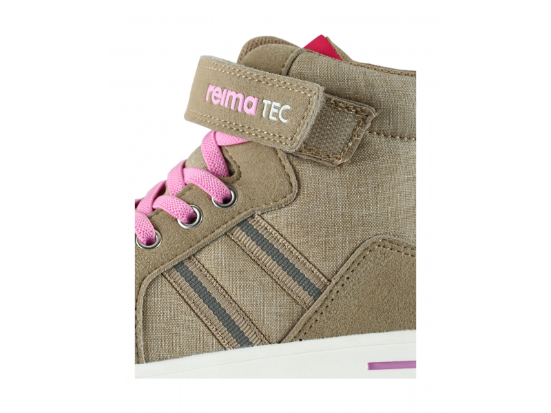 REIMA Keveni Light Brown