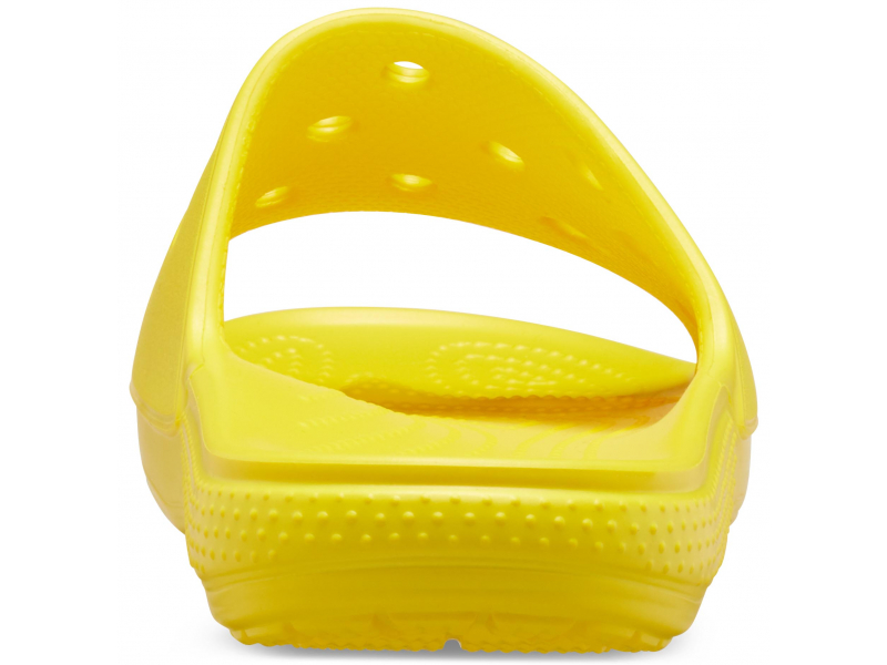 Crocs™ Classic Slide 206121 Lemon