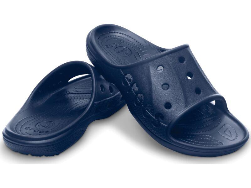 Crocs™ Baya Summer Slide Navy