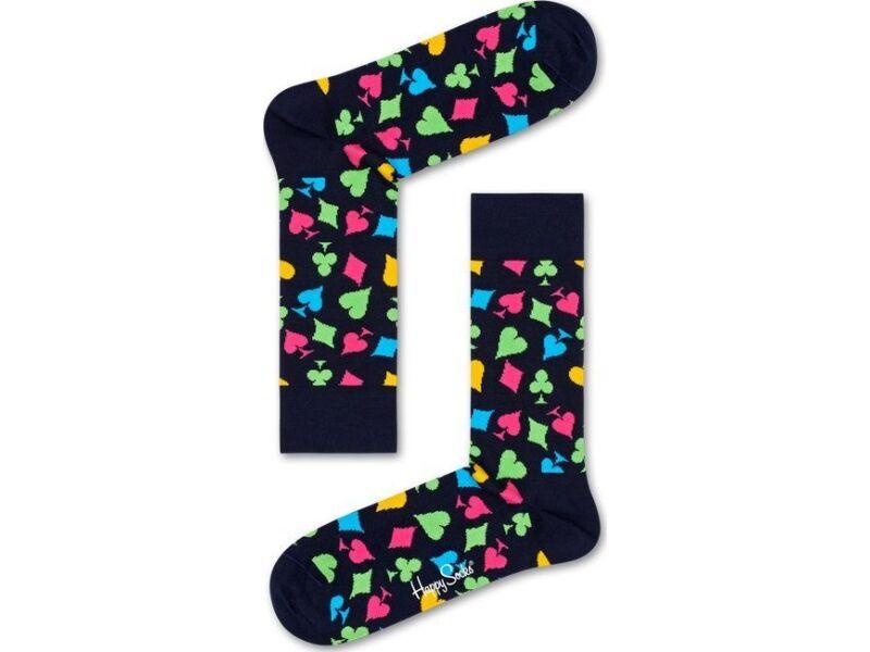 Happy Socks Game Night Gift Box Multi 6300