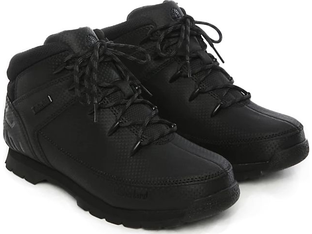 Timberland Euro Sprint Junior's Black