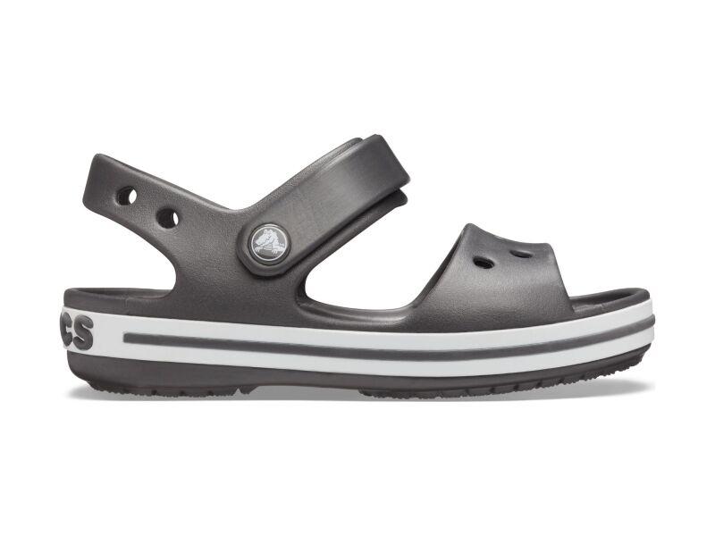 Crocs™ Crocband Sandal Kids Graphite